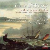 debussy,michel caron,manuel rosentha,orchestre théâtre national opéra de paris